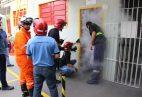 Curso de brigada de incêndio para instrutores, realizado por SENAR-PR