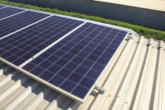 painel fotovoltaico, energia solar, painel solar, energia limpa